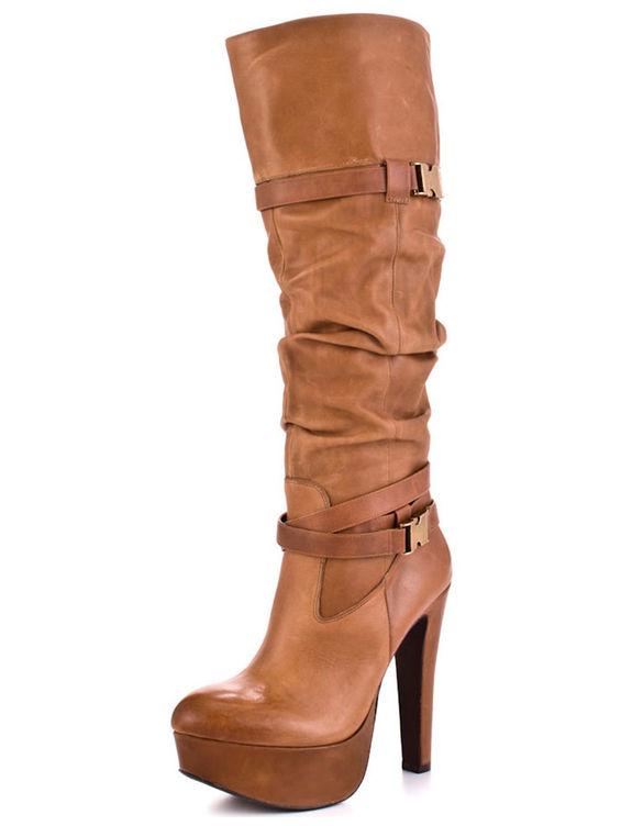 Модная Обувь 2014 Фото Женская